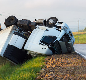 Profile Image of Truck Accident